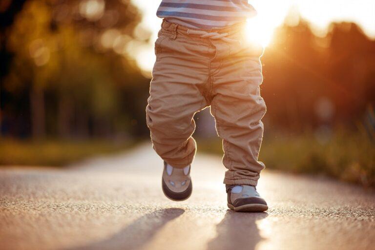 El primer zapato de tu bebé